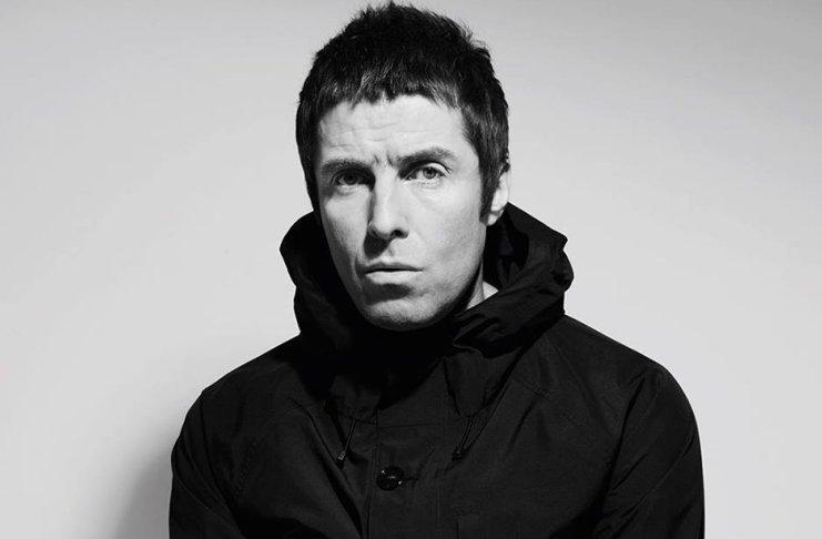Liam Gallagher diz que os caras do Metz