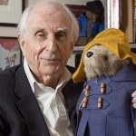 R.I.P., Michael Bond, criador do ursinho Paddington