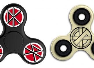 Spinners: e a moda já bateu no rock