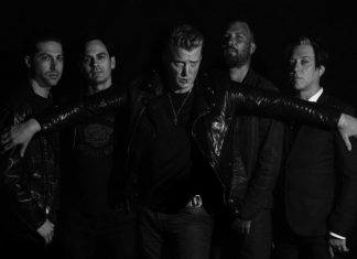 Queens Of The Stone Age, Villains