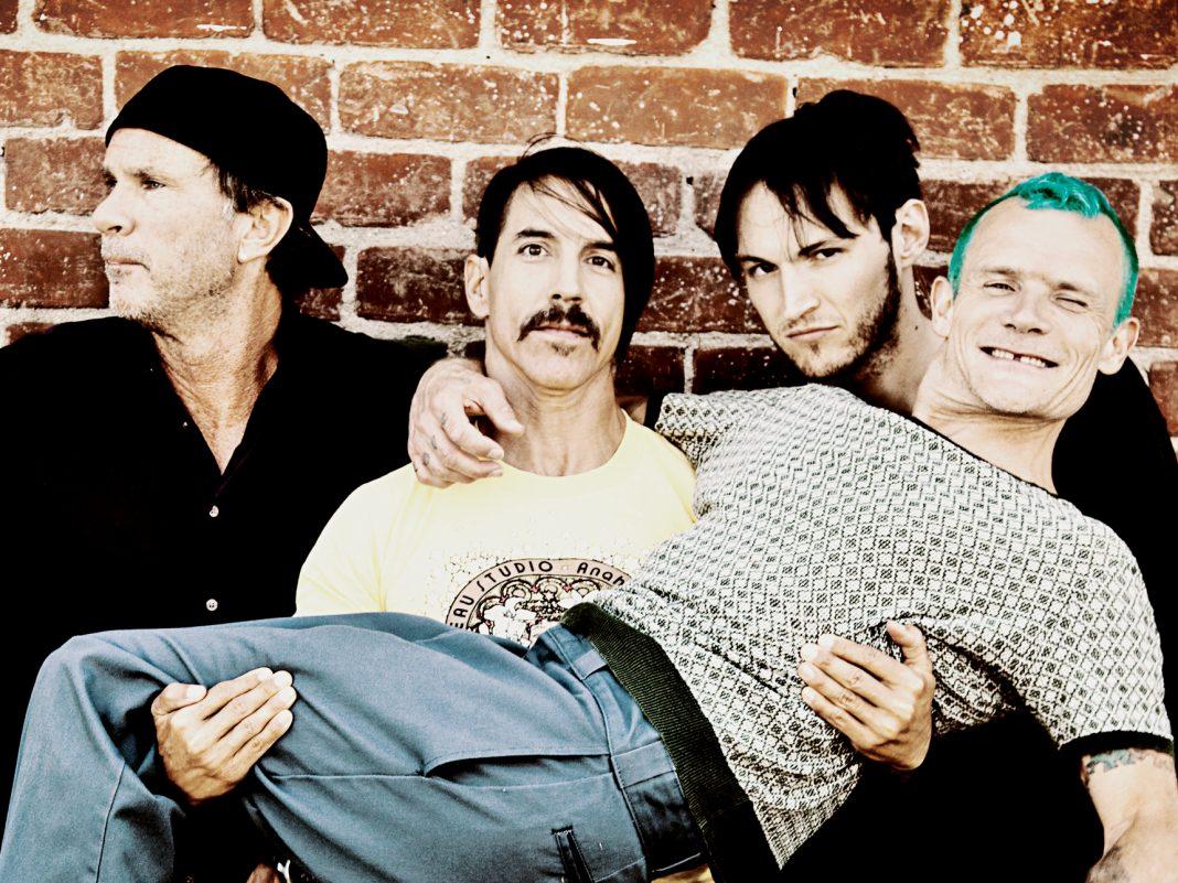 Confira o show dos Red Hot Chili Peppers no Bonnaroo