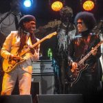 "Nile Rodgers: ""Fiz música sobre Prince mas desisti dela"""