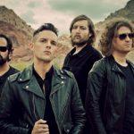 Baterista do The Killers toma MDMA e curte baladinha do Deadmau5