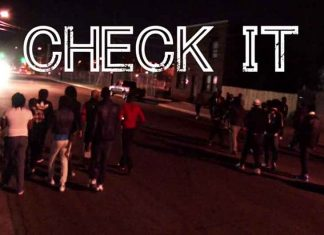 """Baixe """"Check it"""", filme sobre uma gangue de gays e transgêneros negros, por cinco dólares"""