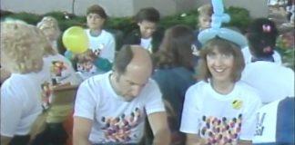 Tragédias e ideias de jerico: o Balloonfest, em Cleveland, em 1986