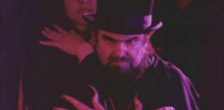 O clipe que Zé do Caixão dirigiu para o Boi Mamão