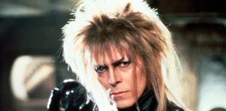 E o POP FANTASMA tá na mostra de filmes do David Bowie, no Rio