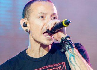 Só os vocais isolados de Chester Bennington, em sete hits do Linkin Park