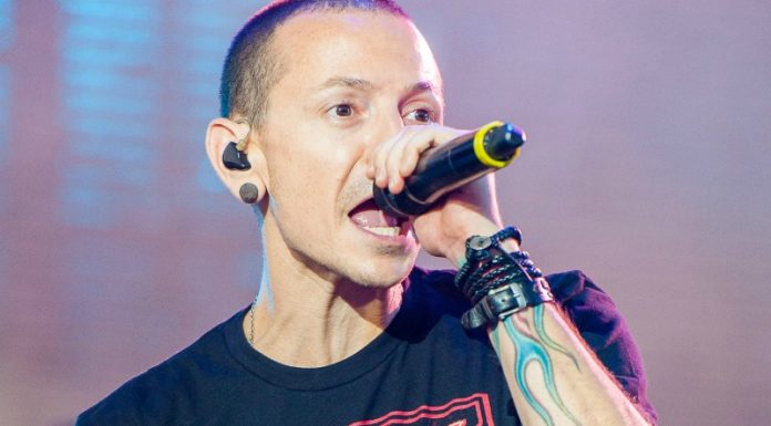 Só os vocais isolados de Chester Bennington, em sete hits do Linkin Park