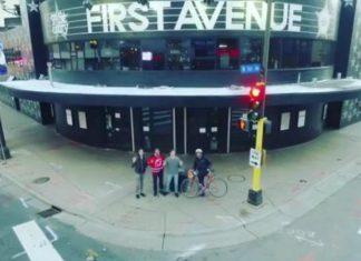 First Avenue: imagens raras do rock de Minneapolis