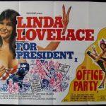 Para Presidente, Linda Lovelace