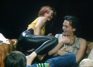 Nina Hagen: escândalo na TV austríaca em 1979