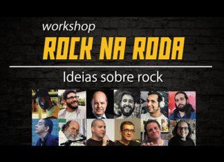 No Rio, Imperator promove bate-papo sobre rock - o POP FANTASMA vai participar!