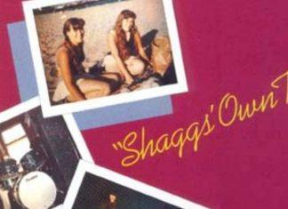 Teve um segundo disco das Shaggs, gravado em 1975