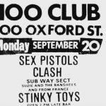 Sid Vicious na bateria