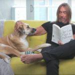 Iggy Pop salva vários animais num vídeo maravilhoso do Peta