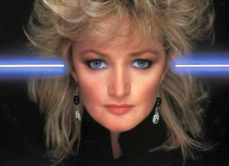 "Dez histórias sobre ""Total eclipse of the heart"", de Bonnie Tyler"