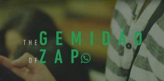 gemidão do zap