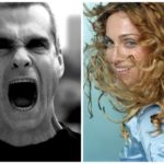 Autoajuda no pop-rock: Henry Rollins e Madonna