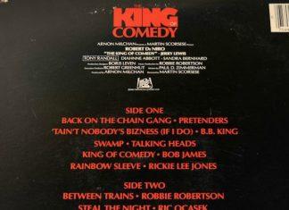 """""""O rei da comédia"""": Jerry Lewis encontra o pós-punk e a new wave"""