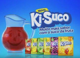 volta do Ki-Suco