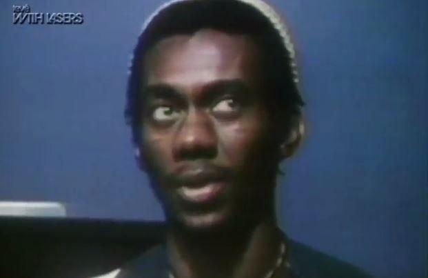 Luiz Melodia na TV nos anos 1970