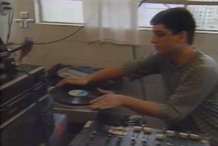 Rádios piratas nos anos 1990