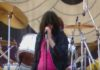 Ramones ao vivo em 1982