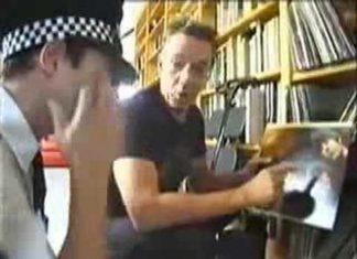 A enorme coleção de discos de Ray Manzarek (Doors)