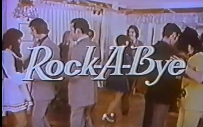 Rock-A-Bye: um documentário sobre rock no Canadá em 1973