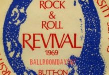 Toronto Rock And Roll Festival