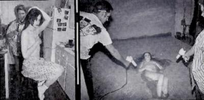 """A história da capa de """"Dirt"""", disco do Alice In Chains que faz 25 anos"""