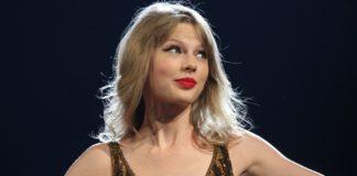 Taylor Swift, fã do Korn (?)