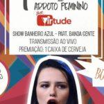 1º Festival de Arroto Feminino: e não é que vai ter?