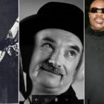 Podcast: Arthur Brown, Holger Czukay, Steven Seagal e Stevie Wonder no INVISÍVEL