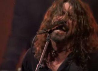 Foo Fighters Lollapalooza