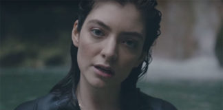 "Lorde canta ""In the air tonight"", de Phil Collins - veja"