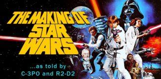 """Veja o primeiro documentário sobre """"Star wars"""", feito em 1977"""
