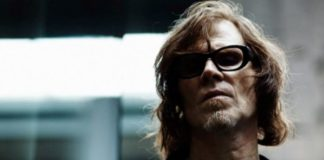 Podcast: Teve Mark Lanegan Band no ACORDE