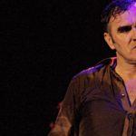 disco novo de Morrissey