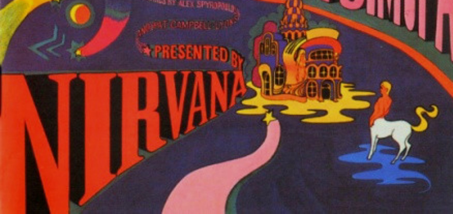 Nirvana canta Nirvana: