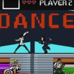 """Pulp fiction"" virou videogame de 8 bits - confira"