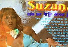 """Com vocês, Suzana cantando """"Você não garante as calças que veste"""""""