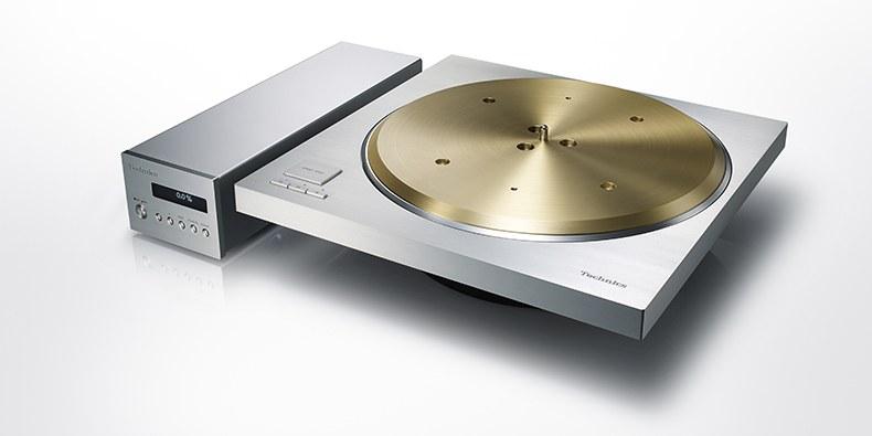 """Technics anuncia toca-discos """"de luxo"""" Premium SP-10R"""