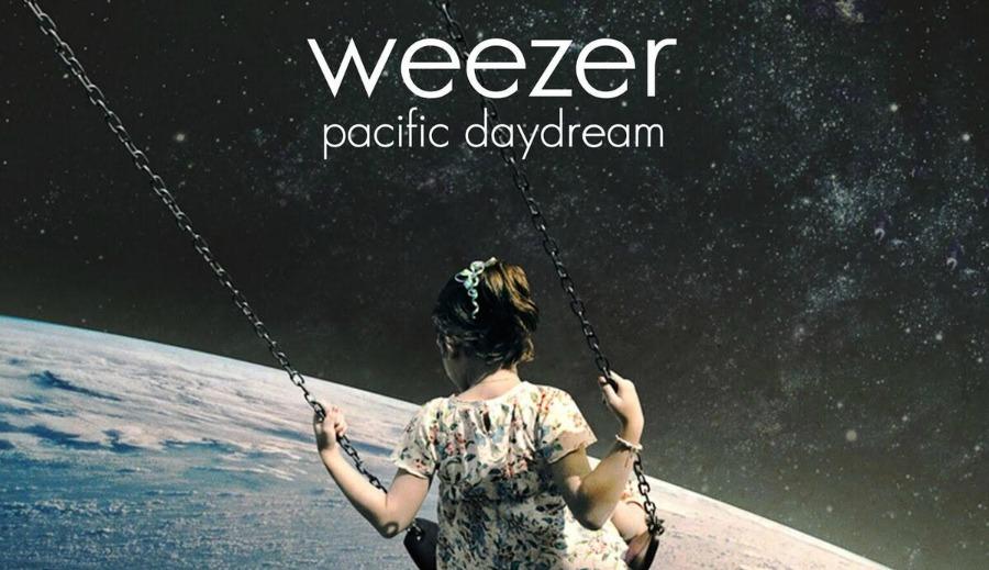 disco novo do Weezer