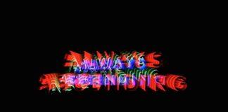 """Franz Ferdinand, """"Always ascending"""""""