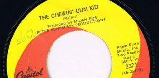 O single do Ice Cream, que inspirou o hit de Noel Gallagher