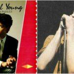 """Love will tear us apart"" por Paul Young"