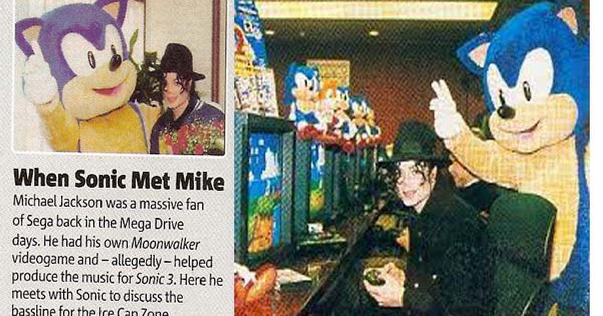 Michael Jackson na trilha sonora de