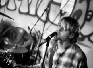 Nirvana: há 27 anos, o primeiro show com Dave Grohl - veja e ouça!